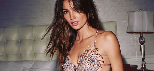 This $2 Million Fantasy Bra by Victoria's Secret Will Amaze You