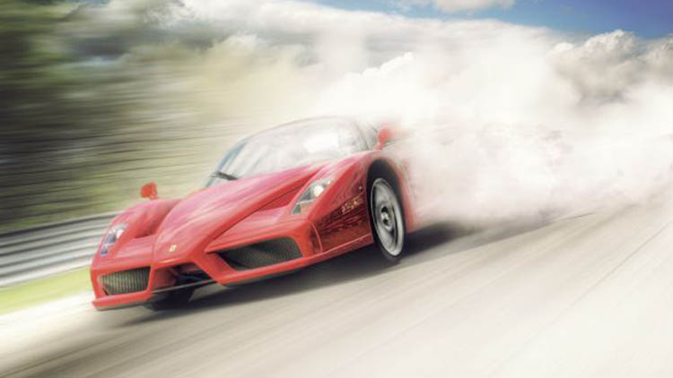 What is the fastest Ferrari?