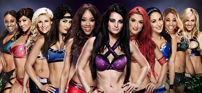 These Are The Richest WWE Divas As Of 2015