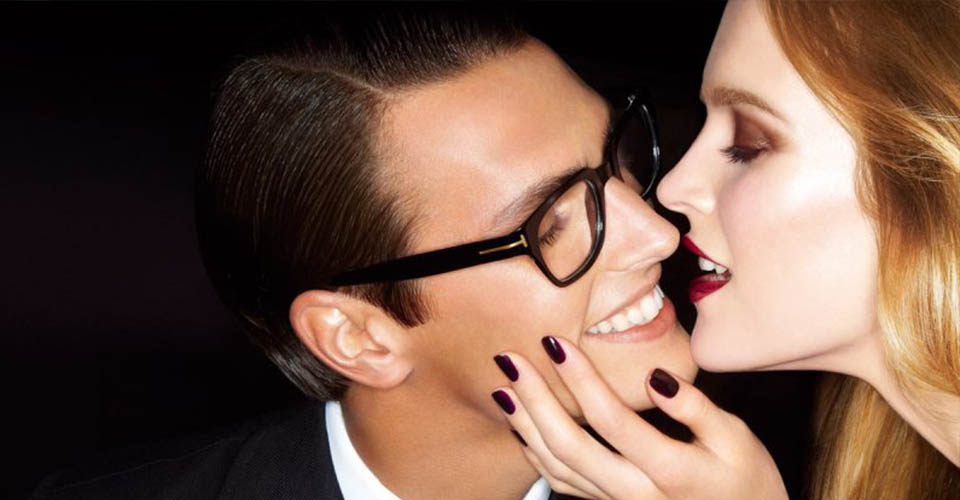 tomf ford man needs 15 Things Every Man Should Do According to Tom Ford