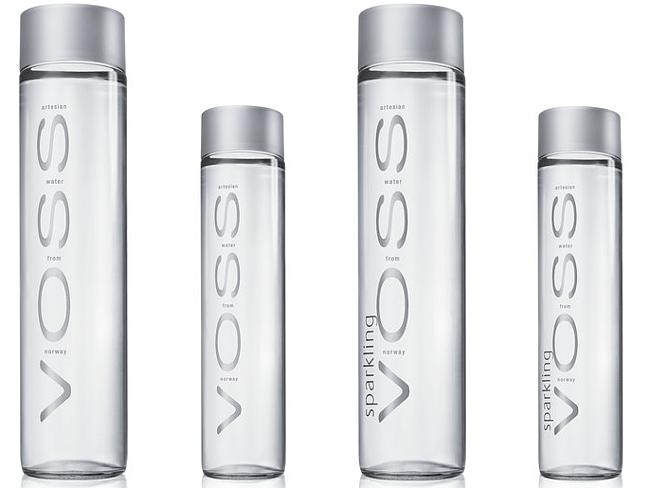Most Expensive Shampoo in the World 2016 Voss