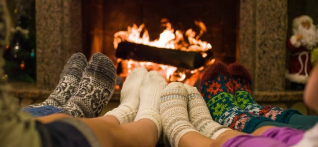 13 Reasons To Stay Home For The Holidays