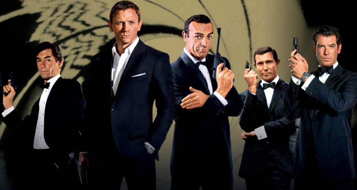 10 Actors Who Shouldn't Play The Next James Bond