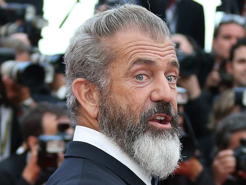 10 Celebrities Who Bounced Back From Crazy Scandals - Mel Gibson