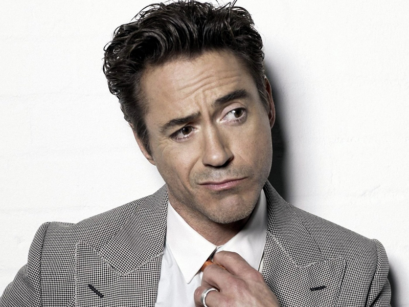 10 Celebrities Who Bounced Back From Crazy Scandals - Robert Downey, Jr