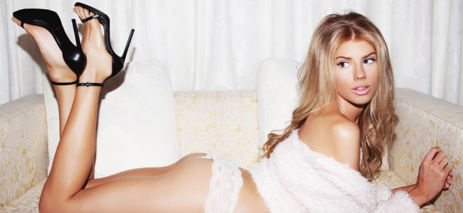 Charlotte McKinney's Instagram Proves She's the New Kate Upton