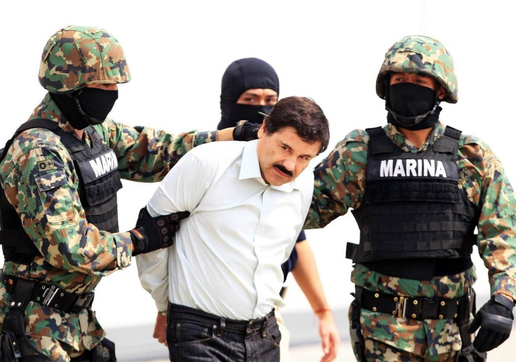 These are the 10 Things You Probably Didn't know About the Mexican Cartel