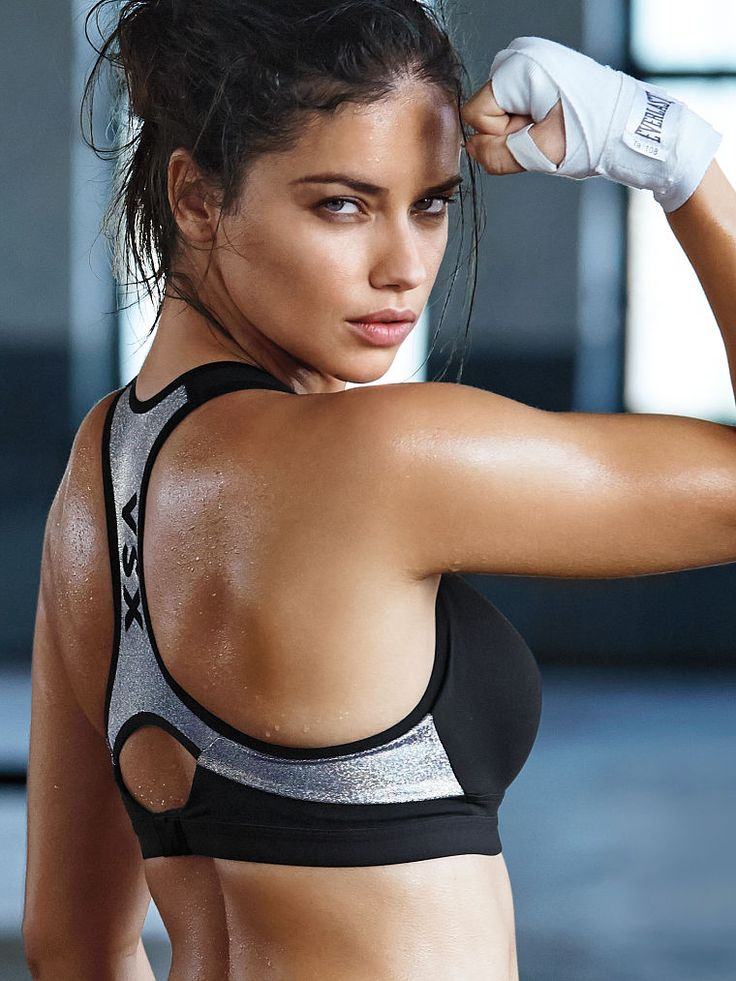 adriana lima diet boxing fitness alux