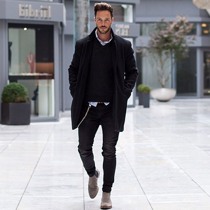 casual men style inspiration
