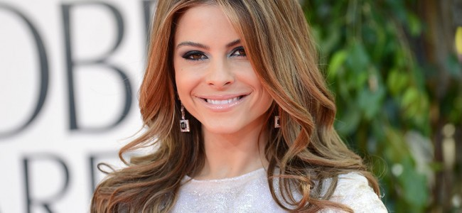 Meet Maria Menounos Instagram Beauty of the Day