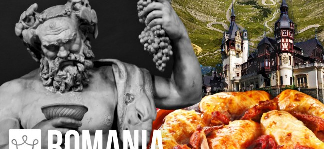 10 Unique Experiences You Can Only Have in Romania