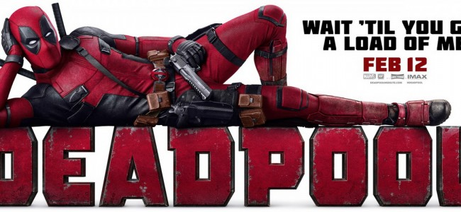 10 Luxurious Things You Didn't Know About the Deadpool Movie