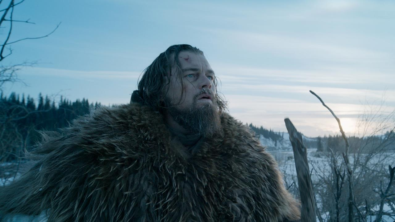 6 Best Movies Of 2015 Countdown The Revenant Drama