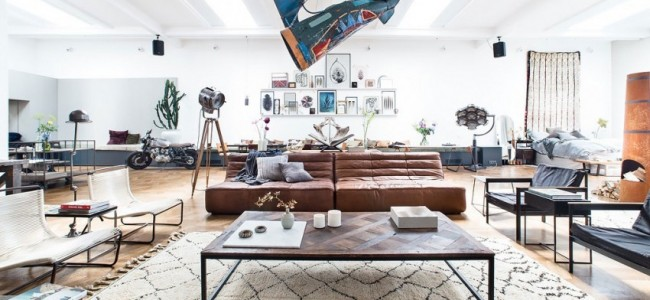 The Loft by The Playing Circle = Interior Design Perfection