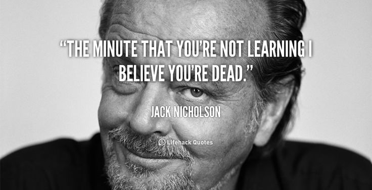 10 Mistakes Most People Make on Their Way to Success | Jack Nicholson
