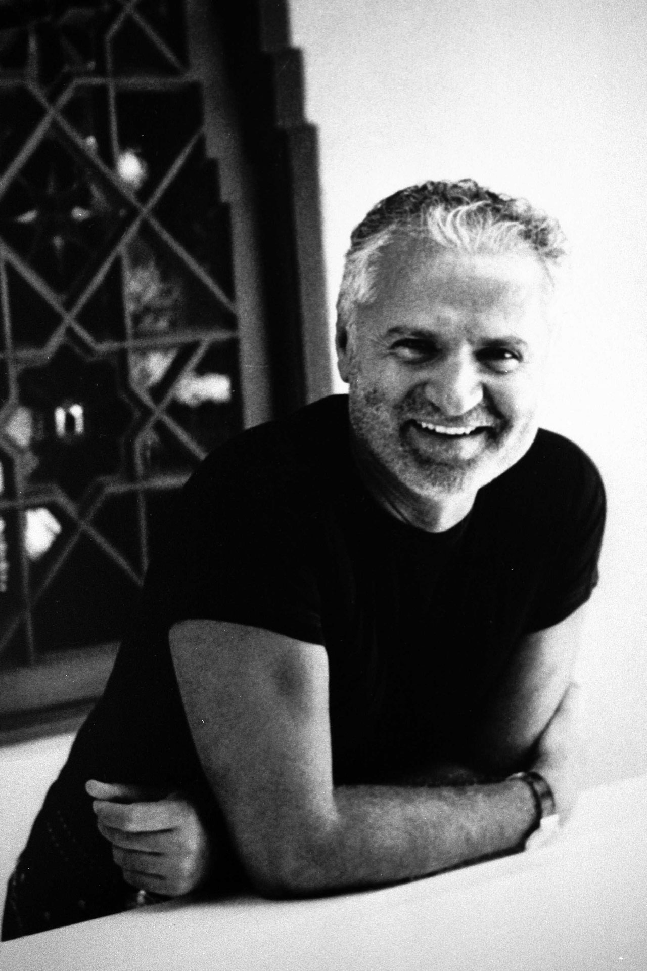 15 Things You Didn't Know About Gianni Versace |Gianni
