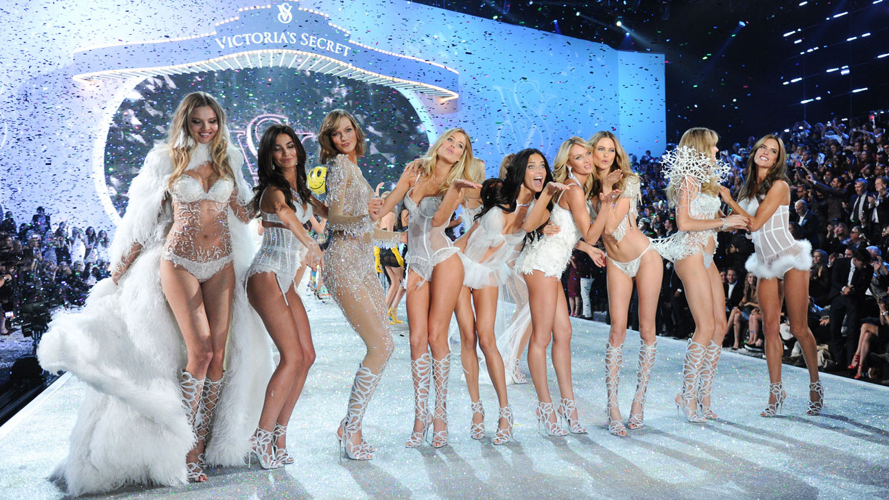 15 Things You Didn't Know About Victoria's Secret | 2013 fashion show finale