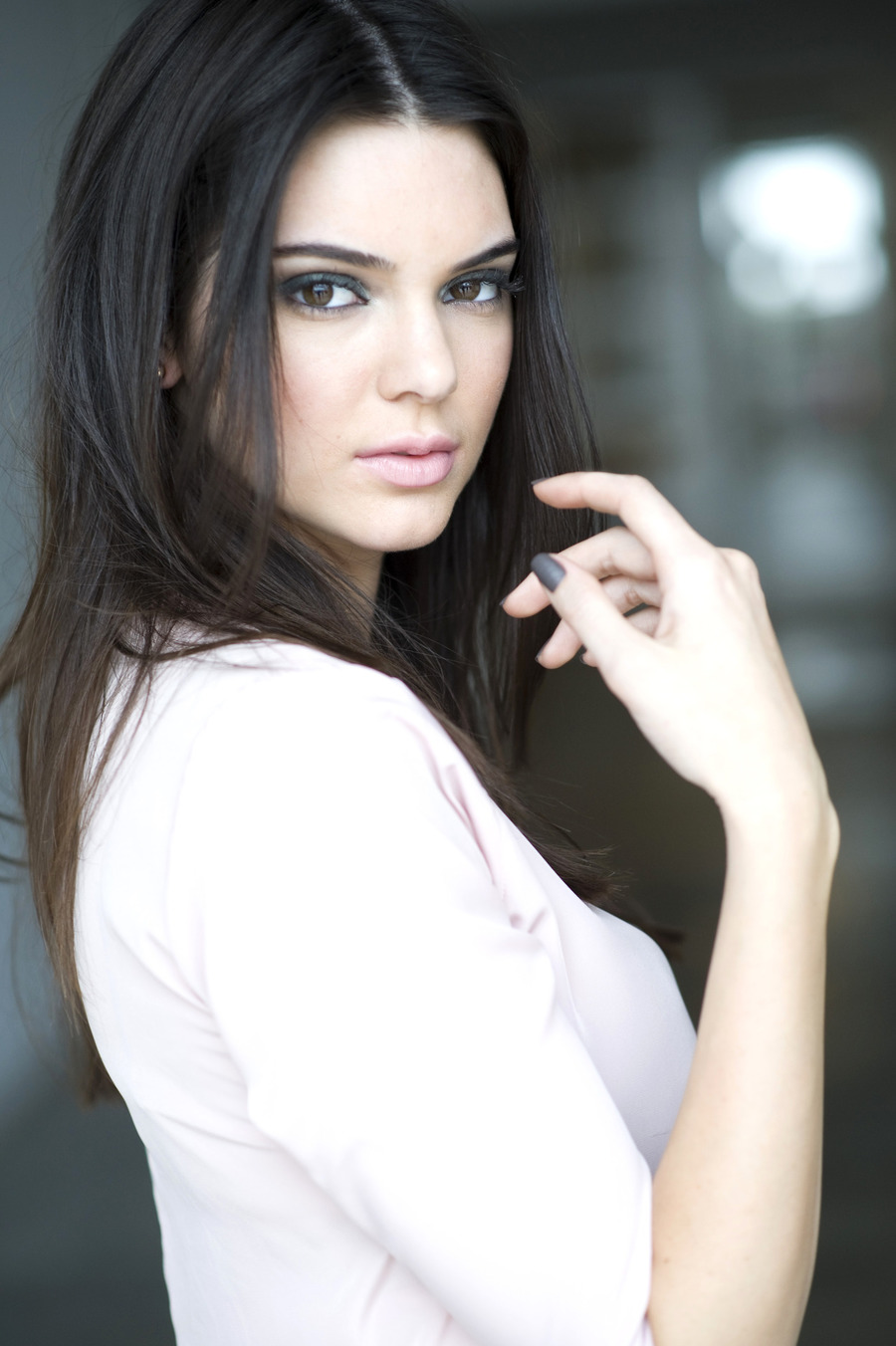 15 Things You Probably Didn't Know About Kendall Jenner| Kendall for Estée Lauder