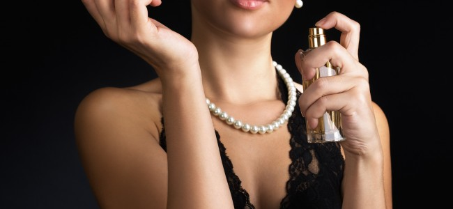 Are you making these 10 mistakes when using perfume?