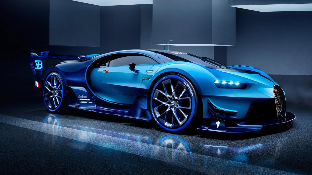 10 Things You Must Know About The New Bugatti Chiron | Upgraded look of Bugatti Chiron