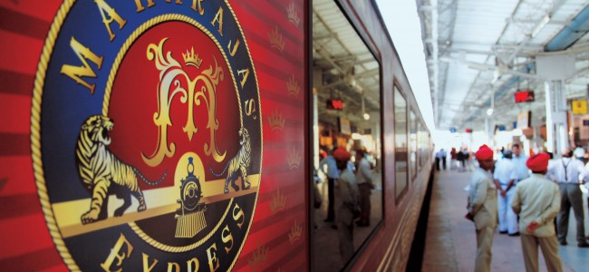 All You Need To Know About India's Famous Maharajas' Express