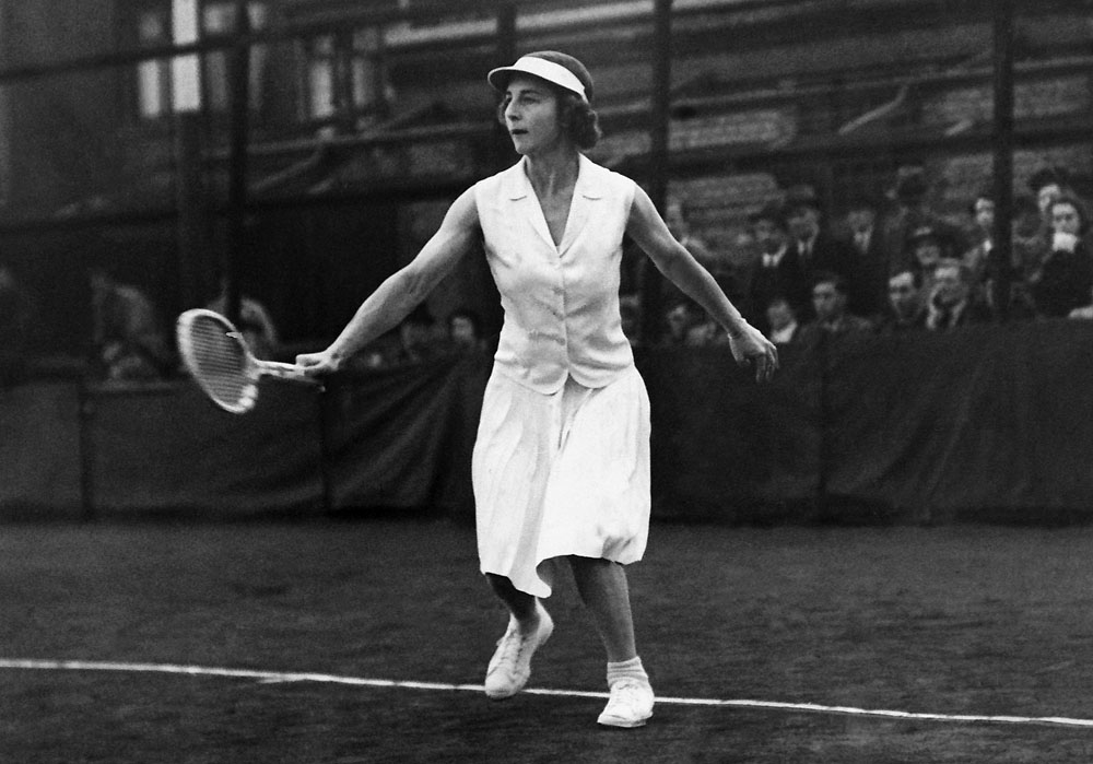 Tennis Memorabilia: Top 10 Most Expensive List Helen Wills' 1927 Medal