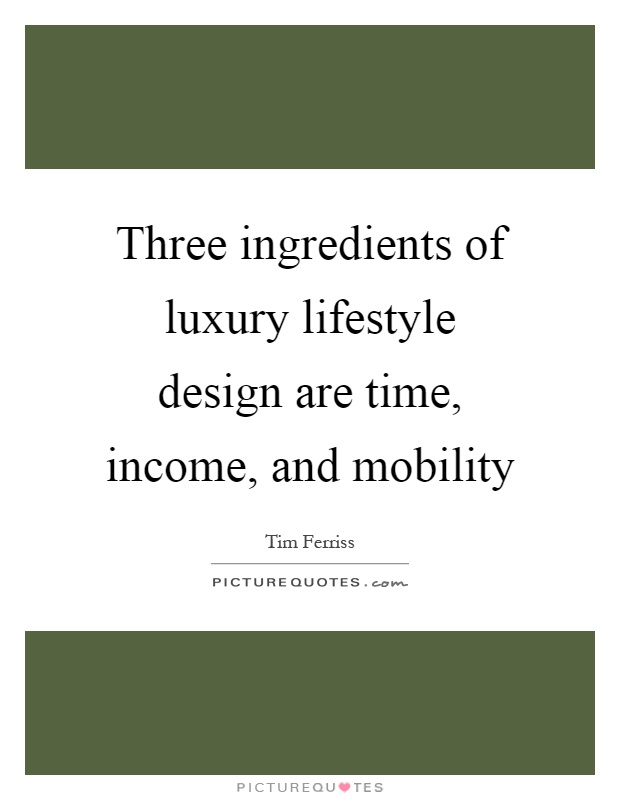 Famous luxury quotes that make you thrive for opulence for Definition of opulance