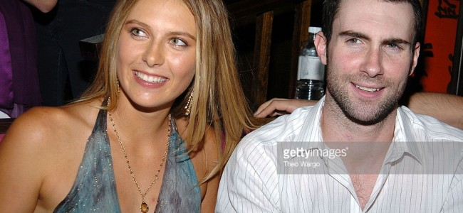 These Sexy Men Dated Female Athletes | source: gettyimages.com