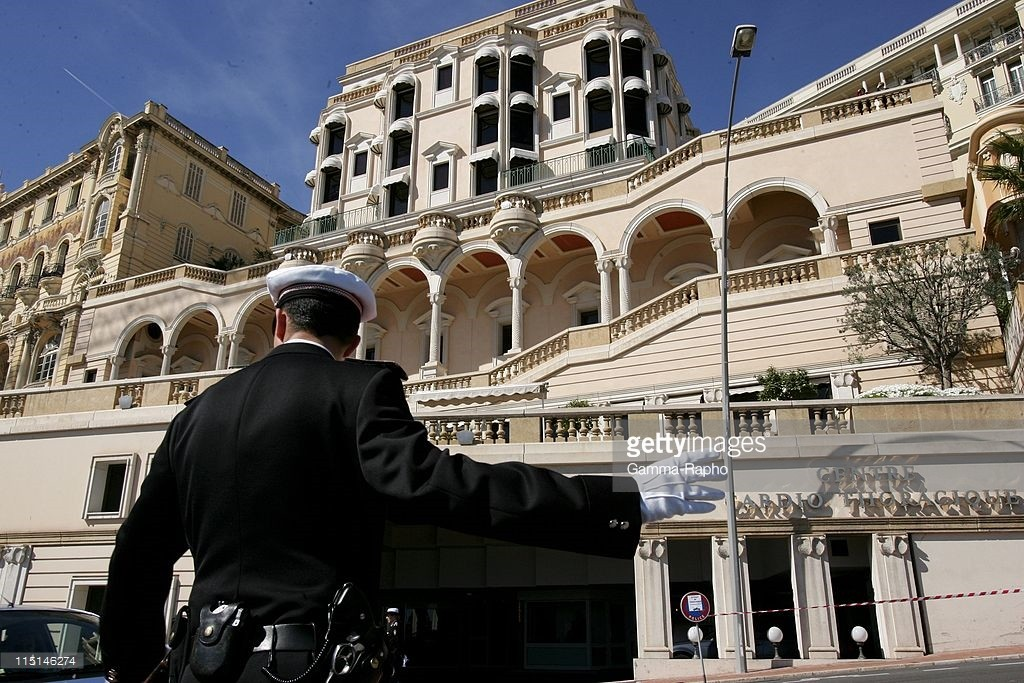 Reasons Why Rich & Famous People Live in Monaco Security