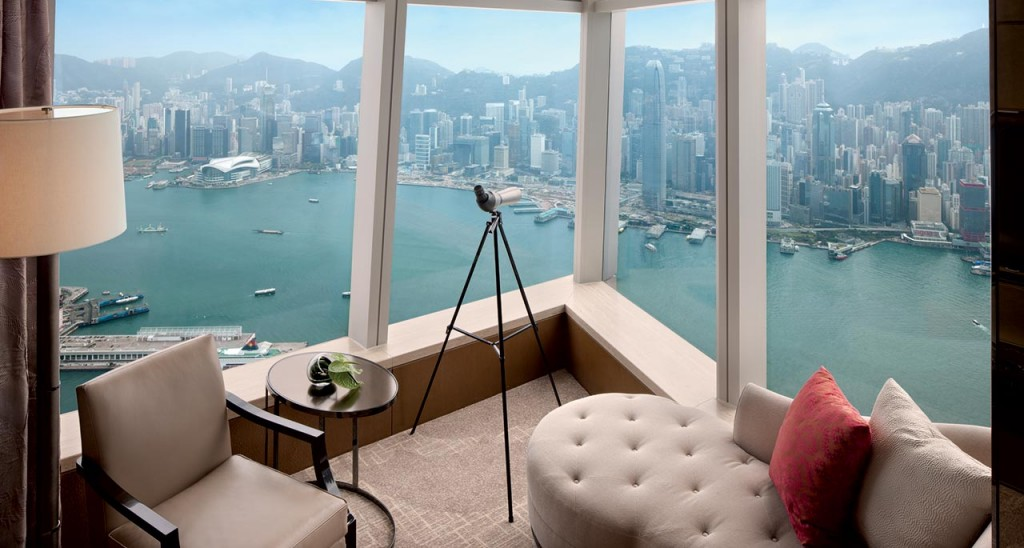 10 Countries Where You Can Start a New Life Hong Kong