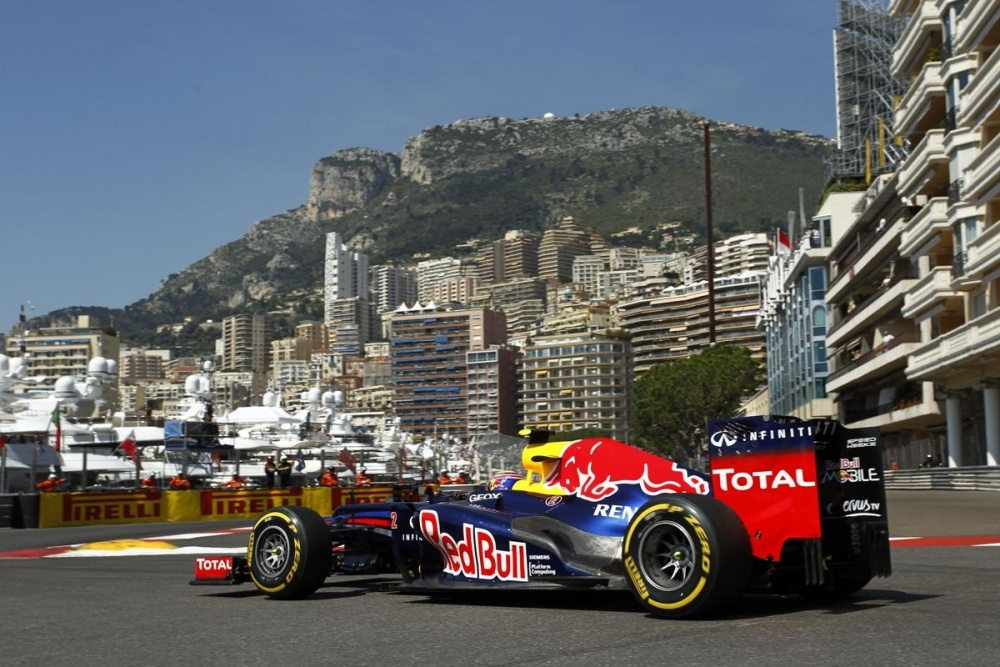 Reasons Why Rich & Famous People Live in Monaco F1 Grand Prix