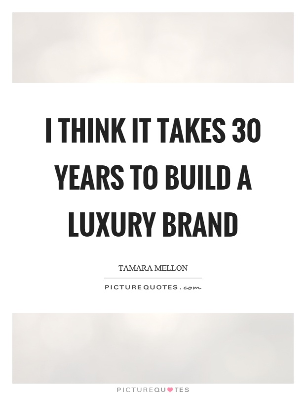 10 Famous Luxury Quotes That Prove Opulence Is Worth Living For | Quote #9