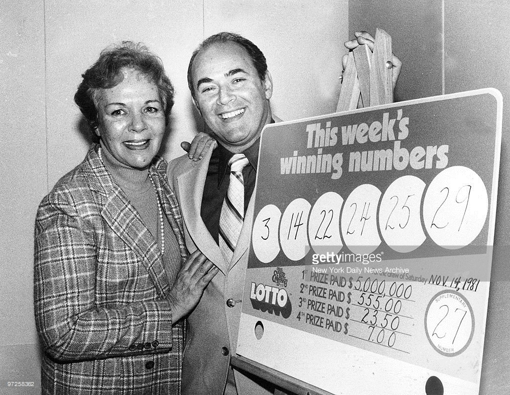 These 10 Lottery Winners Lost It All Lou Eisenberg