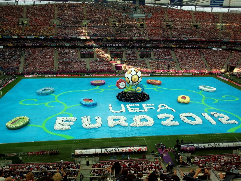 Top 10 Sport Events Cash Prize per Player | UEFA Euro (Football): $1.26 million