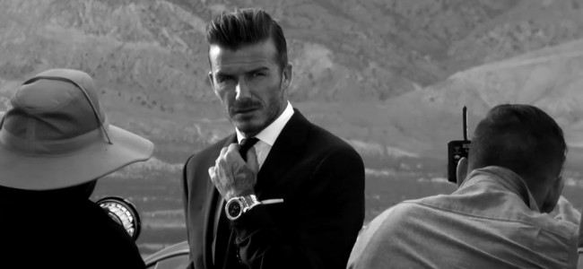 10 Most Famous Luxurious Watch Endorsements
