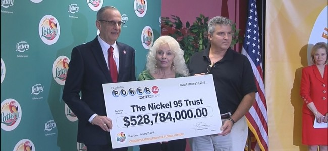 Biggest Lottery Jackpot: Top 10 List in History