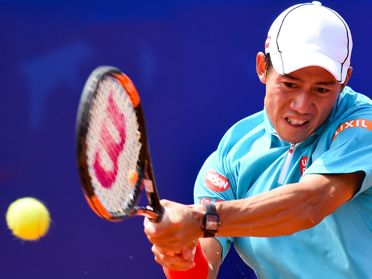 Top Tennis Watches: 10 Expensive Watches Worn by Tennis Players TAG Heuer Professional Sports Kei Nishikori