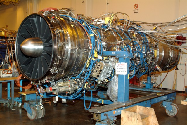 15 Things You Didn't Know About Rolls-Royce | The Rolls-Royce F136 Jet engine