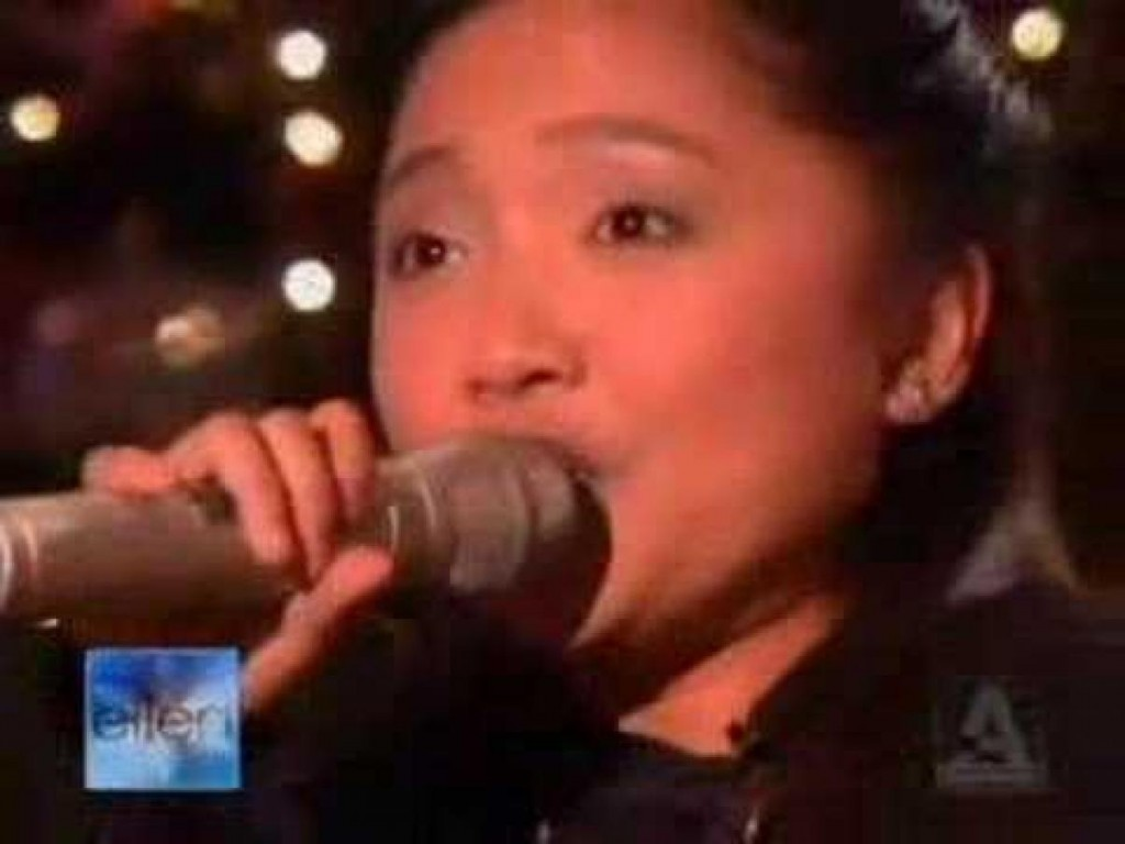 Debut on Ellen DeGeneres Show Made Them Rich and Famous Charice