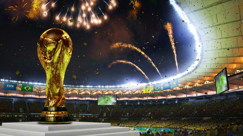 Top 10 Sport Events Cash Prize per Player | FIFA World Cup (Football): $1.3 million