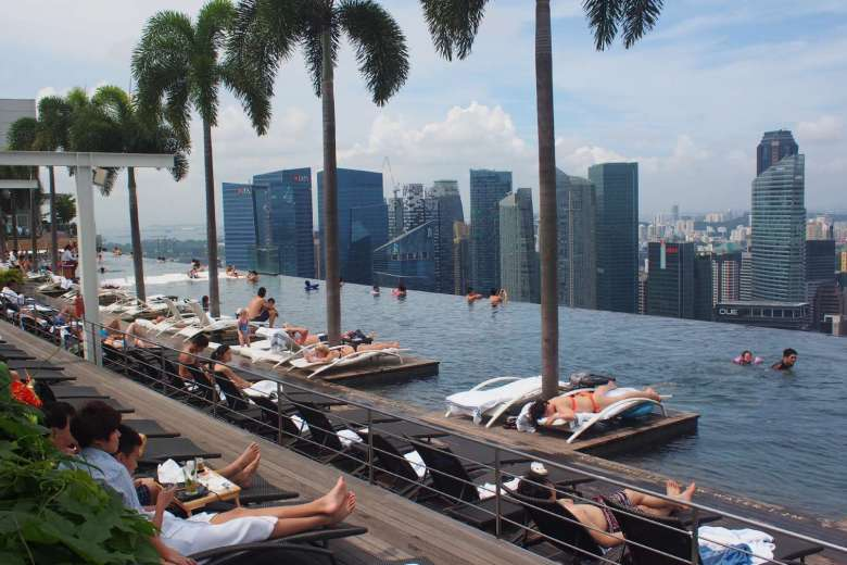10 Countries Where You Can Start a New Life Singapore