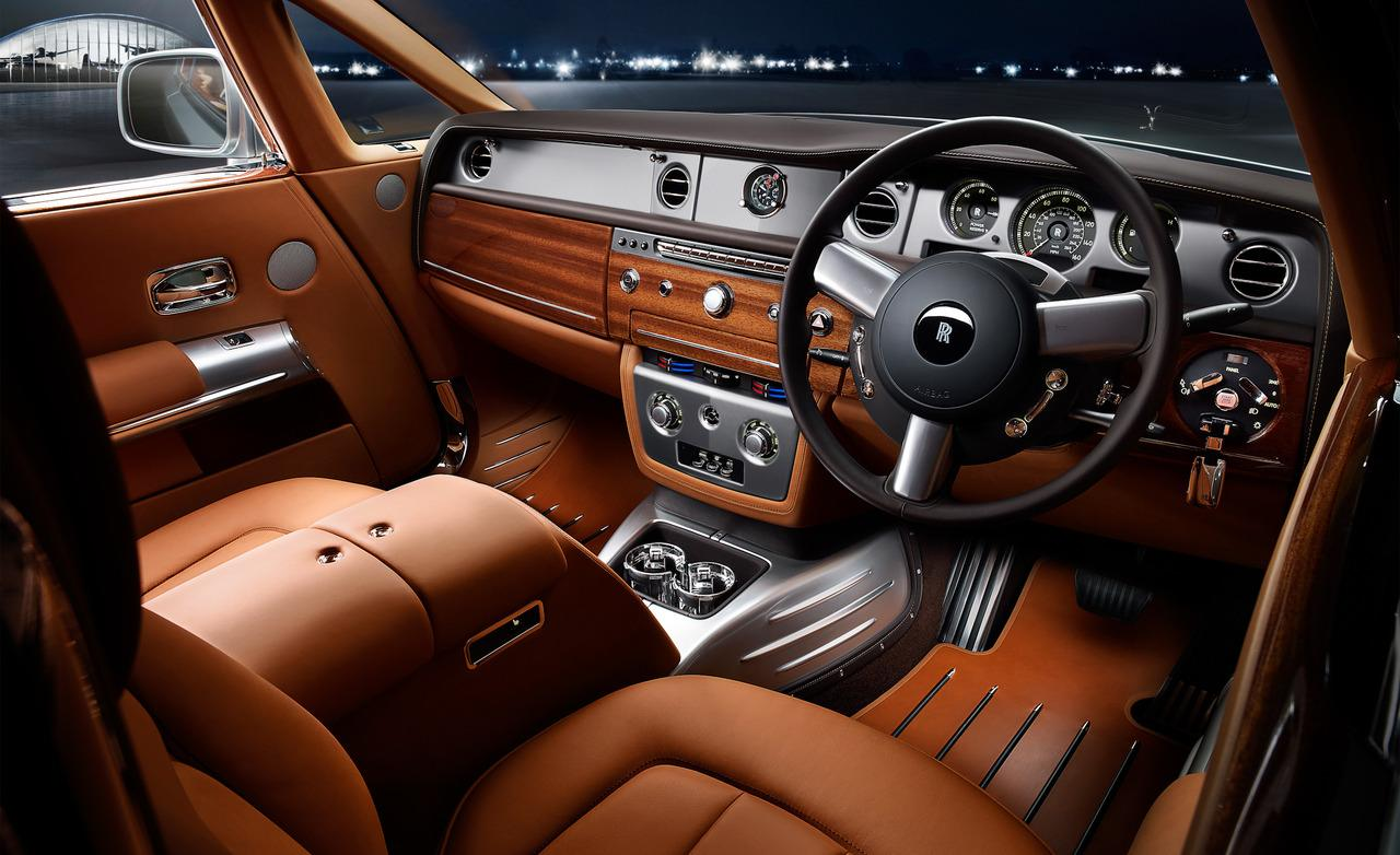 15 Things You Didn't Know About Rolls-Royce | Interiors of Rolls-Royce Ghost