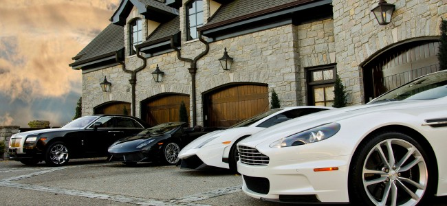 Sick Of Being A Rich Snob? Find Out How To Quit!