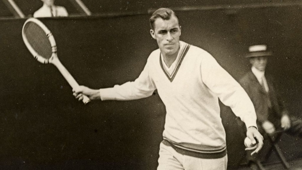 "tilden gay personals Bill tilden won the final set, 6-3, and became the undisputed champion of the world at the age of 27 read more ""big bill"" tilden, as he came to be known, was an unconventional player."
