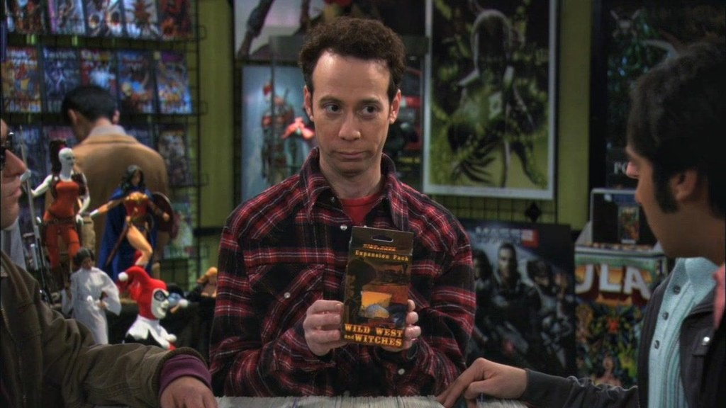 Image result for kevin sussman tbbt