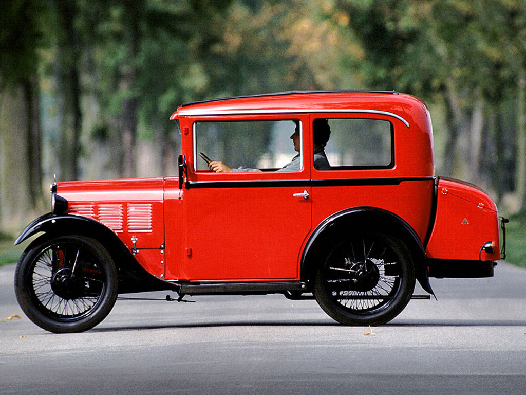 10 Things You Didn't Know About BMW | The BMW Dixi