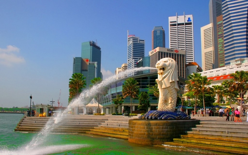 Top 10 Corruption Free Countries | #8 Singapore