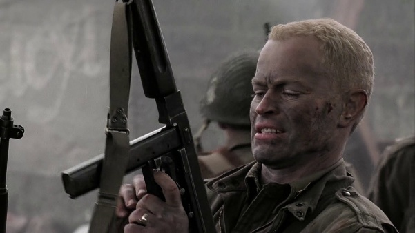 Richest Actors Who Were in Band of Brothers | Neal McDonough