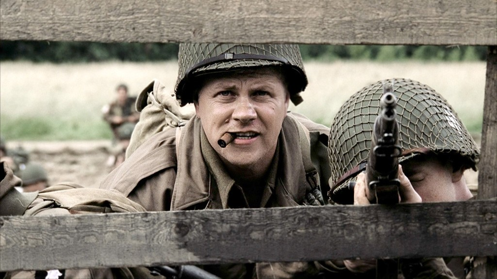 Richest Actors Who Were in Band of Brothers | Michael Cudlitz