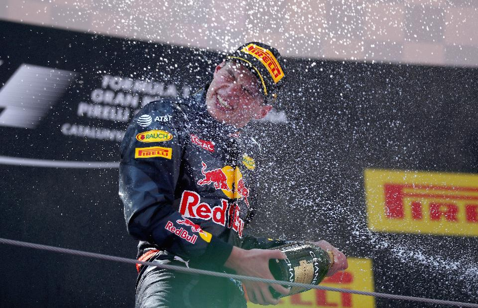 10 Facts You Didn't Know about Max Verstappen | he is the youngest Formula 1 race winner ever